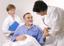 Optimale Versorgung durch Ihre Gesundheitsdienstleister